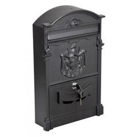 Ящик почтовый К-31091 антик коричневый