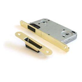 Магнитная защёлка АПЕКС 5300-M-WC-G (золото)
